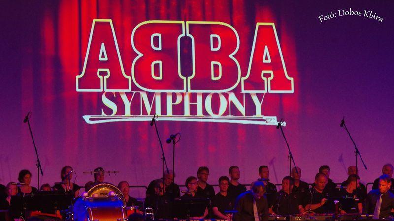 ABBA forever, avagy slágerszimfónia négy tételben