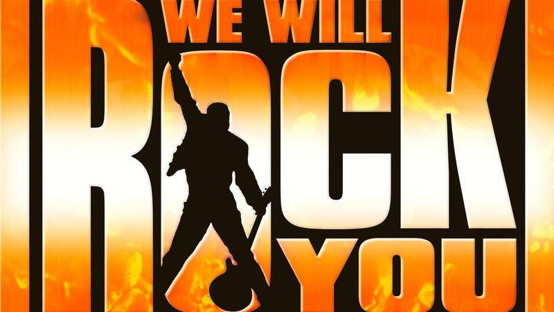 Queen dalokból készült a We Will Rock You című musical – magyar bemutató novemberben a BOK Csarnokban