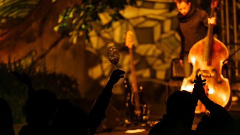 Még nincs vége a fesztiválszezonnak: hétvégén Kerekdomb Tállyán!