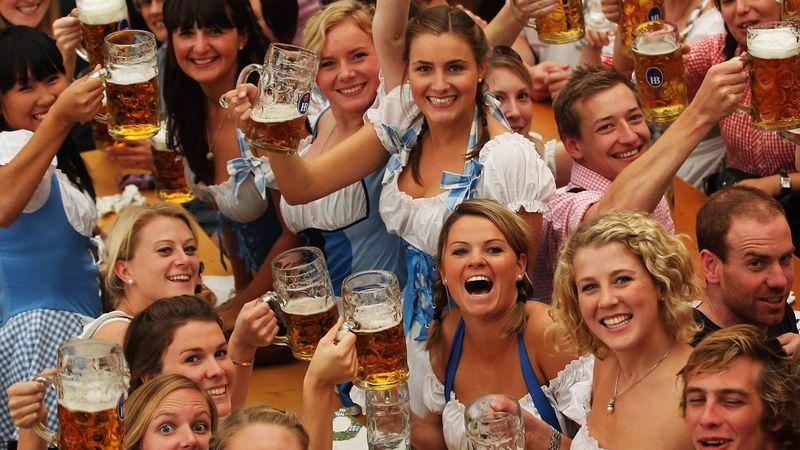 Idén dupláz a magyar Oktoberfest, ráadásul fellép a Saragossa Band!