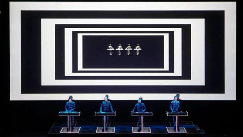 Kilenc év után ismét Kraftwerk-koncert lesz Magyarországon!