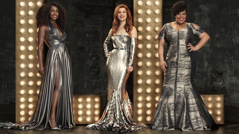 A Dreamgirls 2017-ben: Leading Ladies