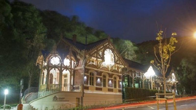 Megvan, ki adja az első koncertet a gyönyörűen felújított Lóvasút kulturális központban