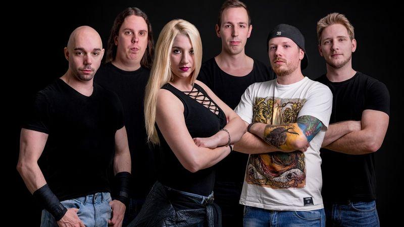 A lehető legjobban alakult, hogy akkor kiestem a Voice-ból – Új belépő a hazai modern metal színtéren