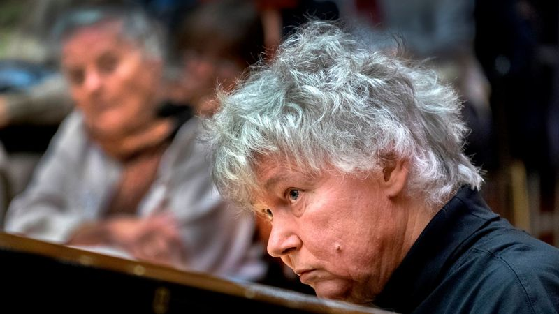Fotó: Fejér Gábor /Nemzeti Filharmonikusok FB