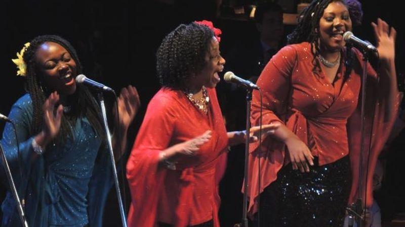 Visszatér Budapestre a világhírű Harlem Gospel Choir, és Beyoncét énekelnek
