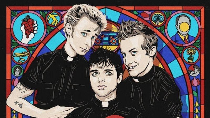 Horrorklasszikus ihlette a Green Day új videóját