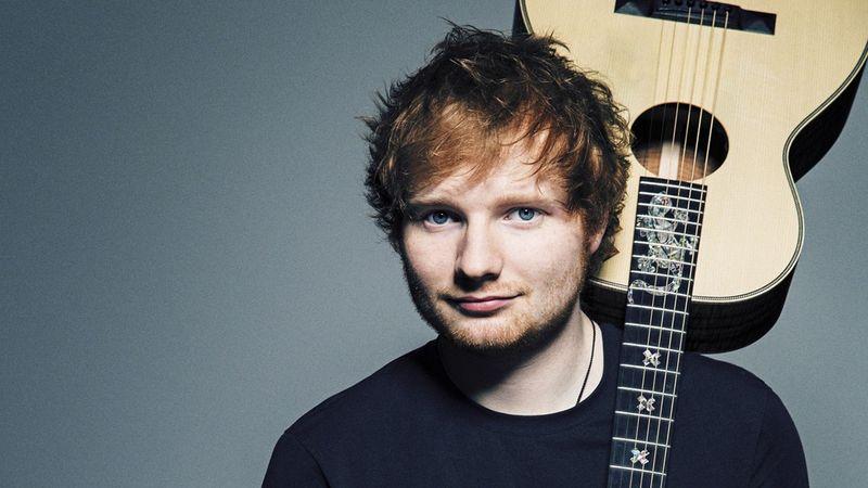 Pár kattintás, és ott lehetsz Ed Sheeran ausztriai koncertjén. Tényleg!