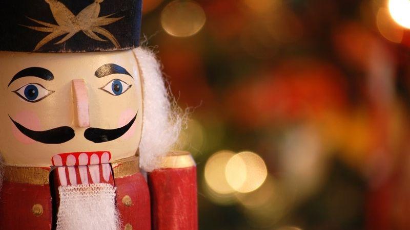 Nincs december Diótörő nélkül!