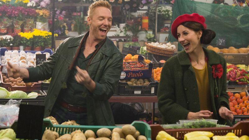 Dalol a konyha: Gasztromusical a tévében jól ismert slágerekkel