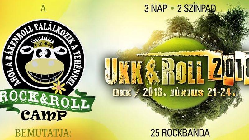 Ukk & Roll 2018: már kész a program!