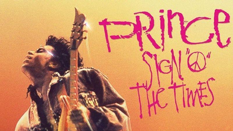 Prince indítja a Rock Klasszikusok koncertfilmsorozatot az Urániában