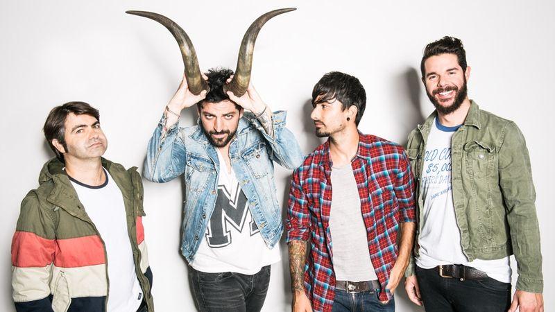 A Foo Fighters-szel és a Placebo-val is felléptek, most ingyenes koncertet adnak Budapesten