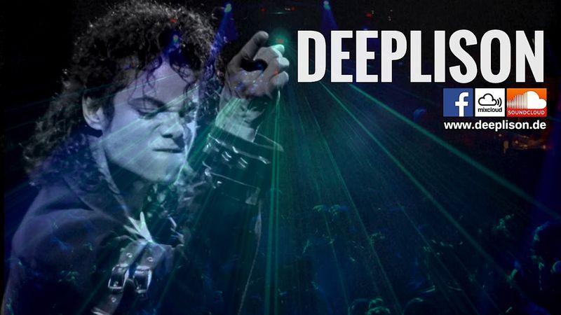Egy különleges tribute-est: Michael Jackson house-stílusban