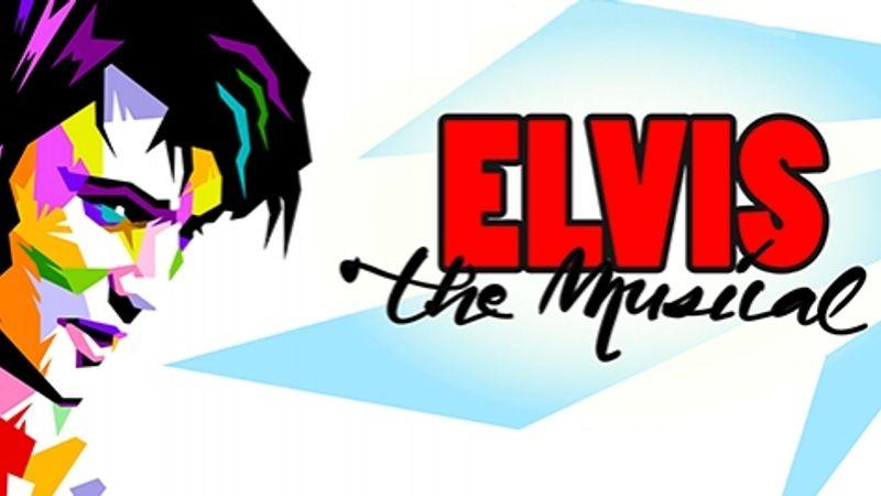 A hír igaz, a király él! Legalábbis az új Elvis-musical-ben...