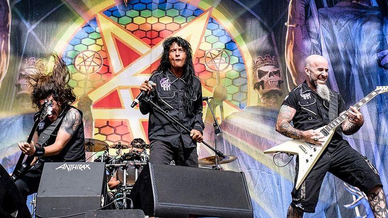 Fotó: Anthrax/Wikipédia
