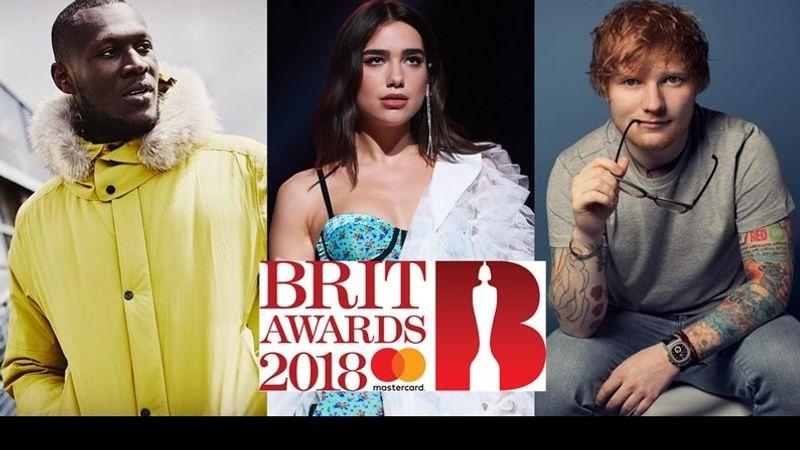 A Szigetre érkező Dua Lipa söpört a Brit Awardson - Ed Sheeran lenullázta magát