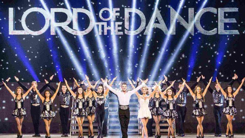 Három magyar is van a Lord of the Dance felújított műsorában – jönnek!