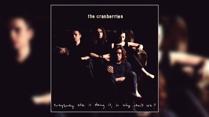 Elhunyt énekesnője hangjával fejezi be új albumát a Cranberries