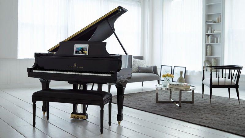 Álmodtál már arról, hogy egyszer csak ott ülsz a zongoránál, és az megszólal? Valóra vált!