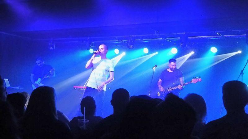 Houston, nincs baj: NAZA koncerten jártunk