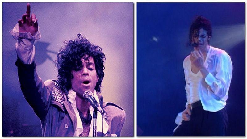 Michael Jackson sorsára jutott Prince?