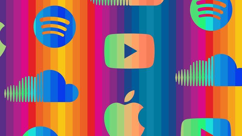 A zenészek sokkal több zenét jelentetnek meg a streamelések miatt