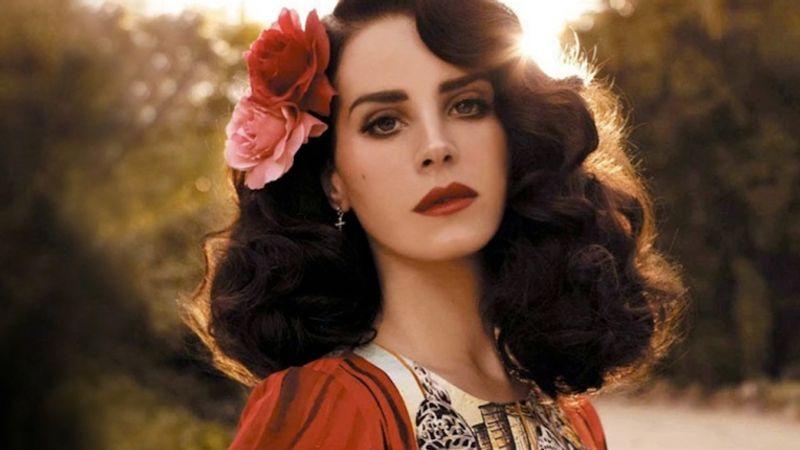 Sziget 2018: A melankolikus pophimnuszok királynője, Lana Del Rey