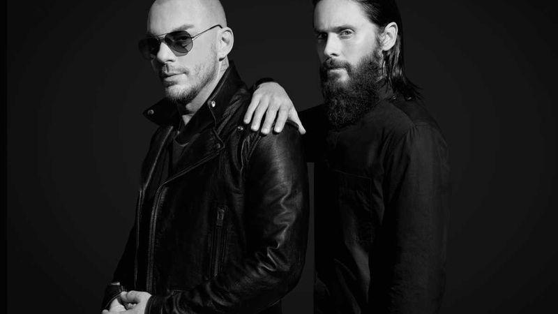 Eléggé vegyes az új Thirty Seconds To Mars album fogadtatása