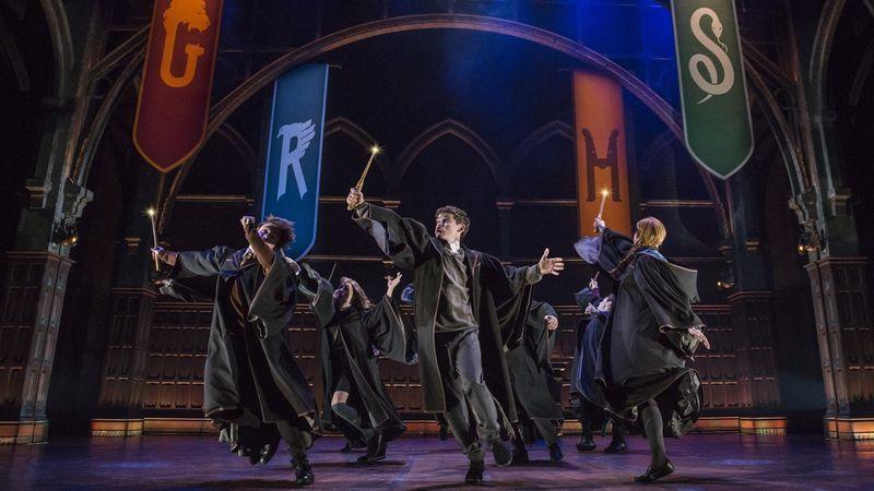 Minden idők legdrágább Broadway-produkciója lett a Harry Potter-darab