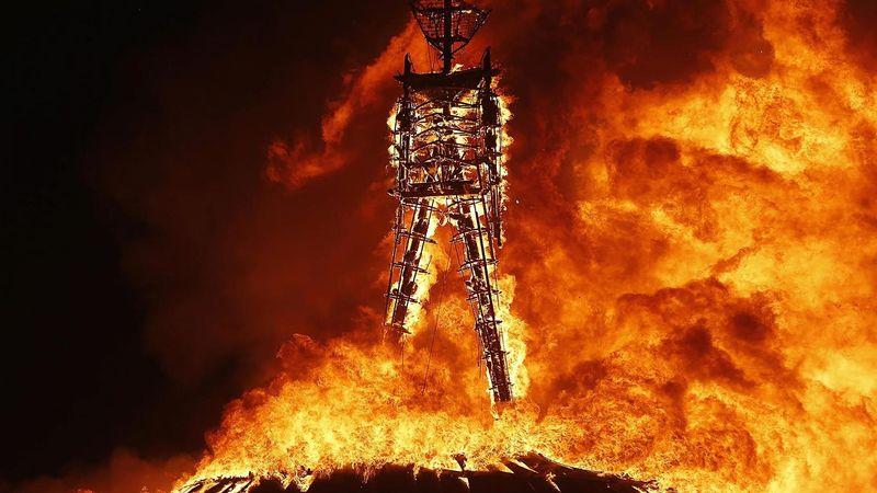 Meghalt a Burning Man alapítója