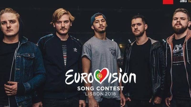 Eurovízió elődöntő percről percre