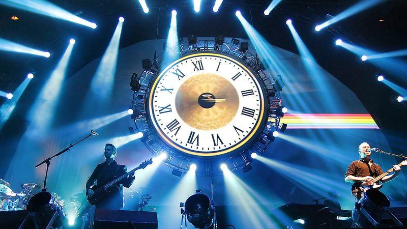 Pink Floyd-tribute dolgában mi sem állunk éppen rosszul – de azért ők sem...
