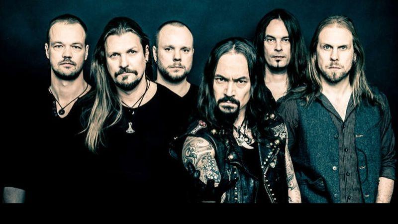 Közös turné keretében Budapesten is fellép az Amorphis és a Soilwork