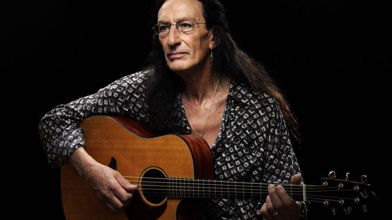 A Uriah Heep egyik alapítója is fellép Vácon