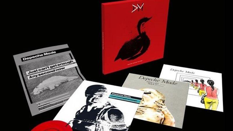 Fotó: Depeche Mode