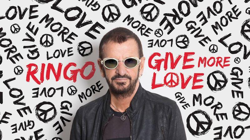 Ringo Starr köszönetet mondott a Beatles-nek