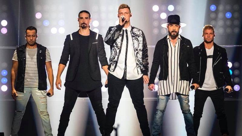 Az időjárás tönkretette 12 ezer ember szórakozását – elmaradt a Backstreet Boys koncertje