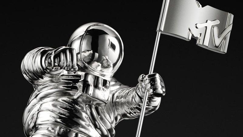 Komoly mezőnyben az Imagine Dragons vitte el a legjobb videóklipért járó díjat