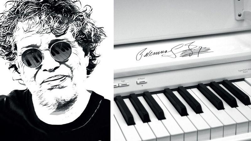 Nyerj egy zongorát – Presser Gábor alá is írja!