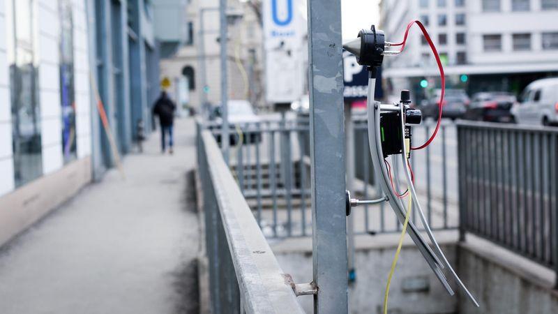 Androidharkályokat engednek szabadon Budapesten!