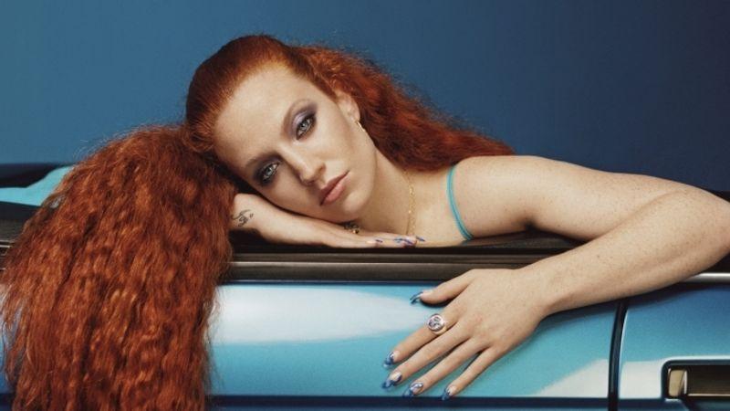 A SZIN-en adott koncertet, most megjelent az új lemeze: Jess Glynne