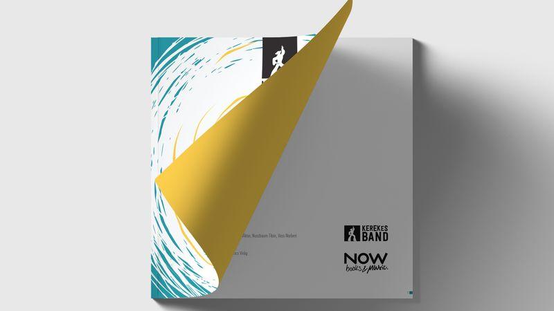 Könyv jelenik meg a Kerekes Band első (majdnem) két és fél évtizedéről