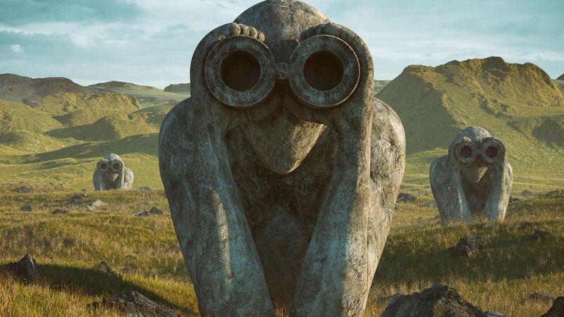 A robotok nem sírnak – Érkezik Jean-Michel Jarre új lemeze