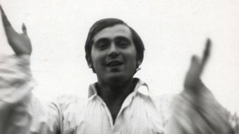 A Kiscelli Múzeum Nagy Gyula emlékének ajánlja a Fekete-Lyuk-kiállítást