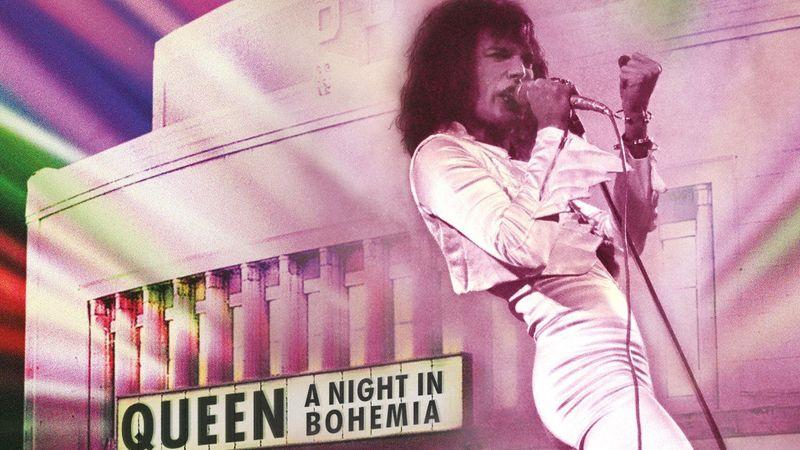 Freddie Mercury-emlékest lesz a Pólus Moziban