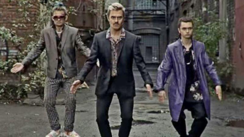 A tánc, ami leradírozta a Gangnam Style-t: a Skibidi tavasszal az Akváriumban