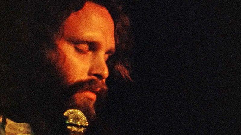Emlékvetítés lesz Jim Morrison születésének 75. évfordulóján