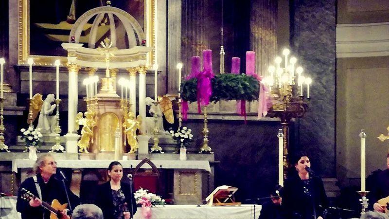 Különleges adventi Makám-koncert a terézvárosi templomban
