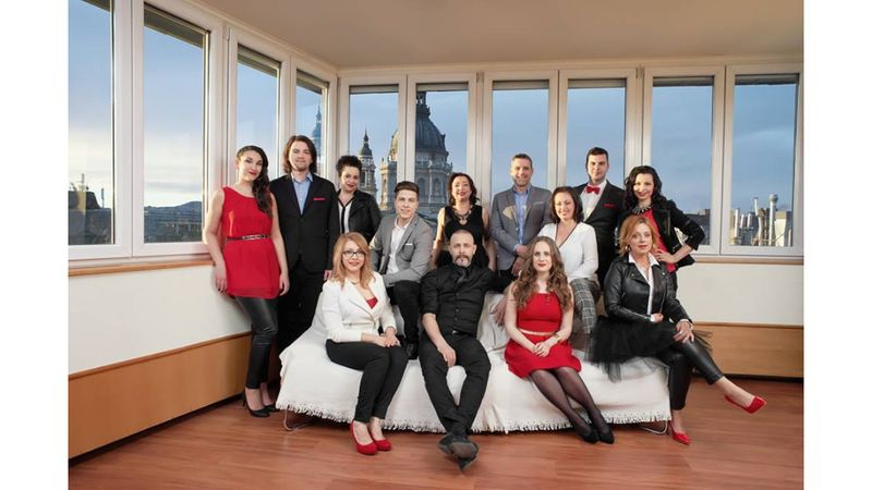 5 év után visszavonul a Budapest Voices